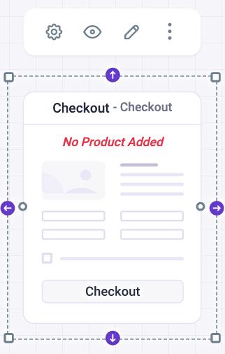 Checkout Step